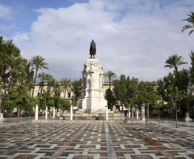 Из Малаги в Севилью