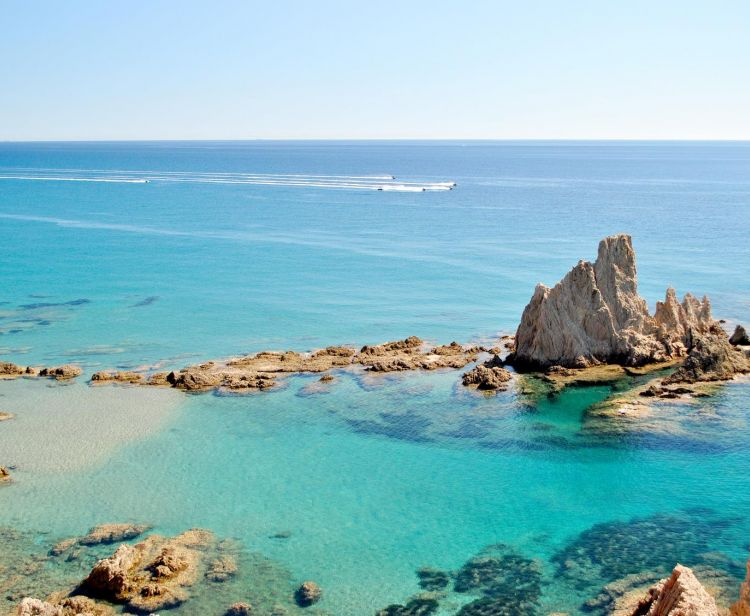 Day Trips From Almeria