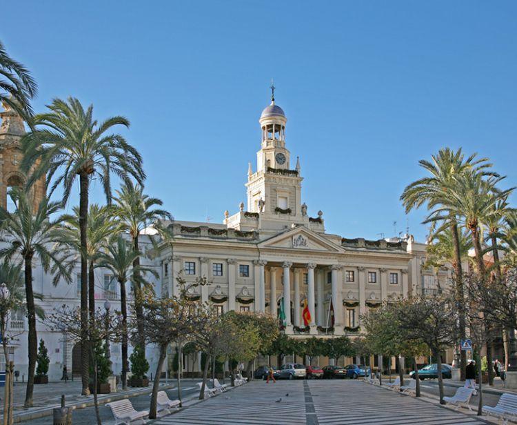 Free Walking тур в Кадисе