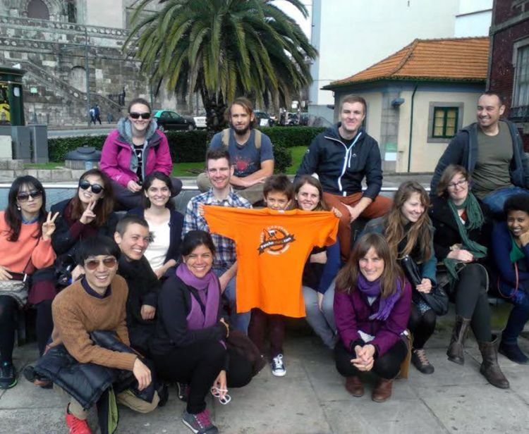 Clasisical Porto Free walking Tour
