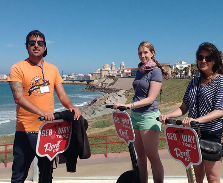 Tops Tours in Jerez