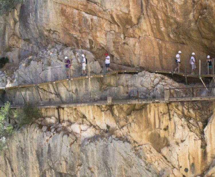 El Caminito del Rey Malaga