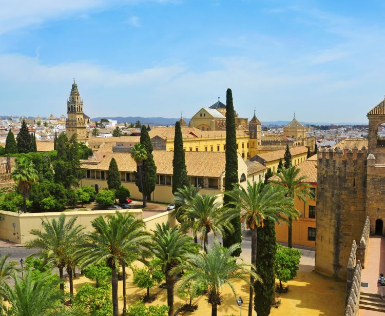 CORDOBA 3 HOURS TOUR