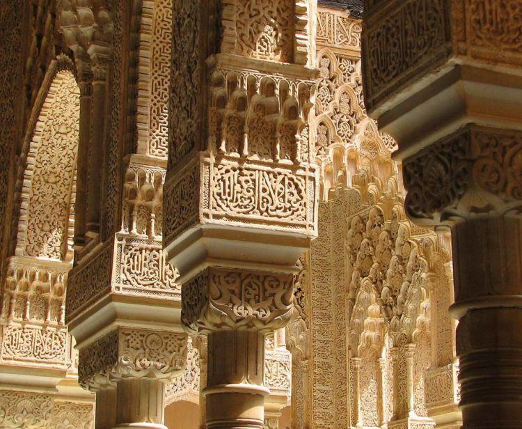 Билеты на Альгамбра + частный тур Albaycin