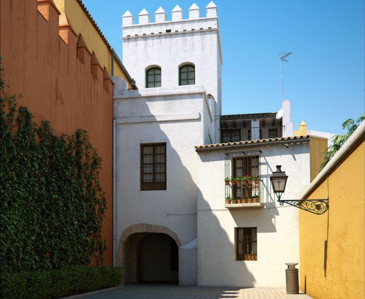 Тур Еврейский квартал Санта Круз + Pub Crawl в Севилье - ночной тур!