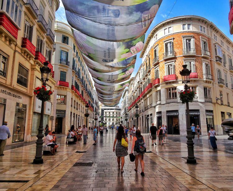 Discover Málaga Secrets with a Local