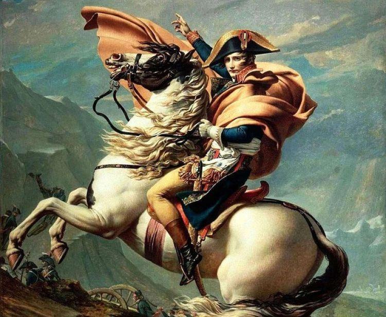 Индивидуальный тур Наполеон и Конституция
