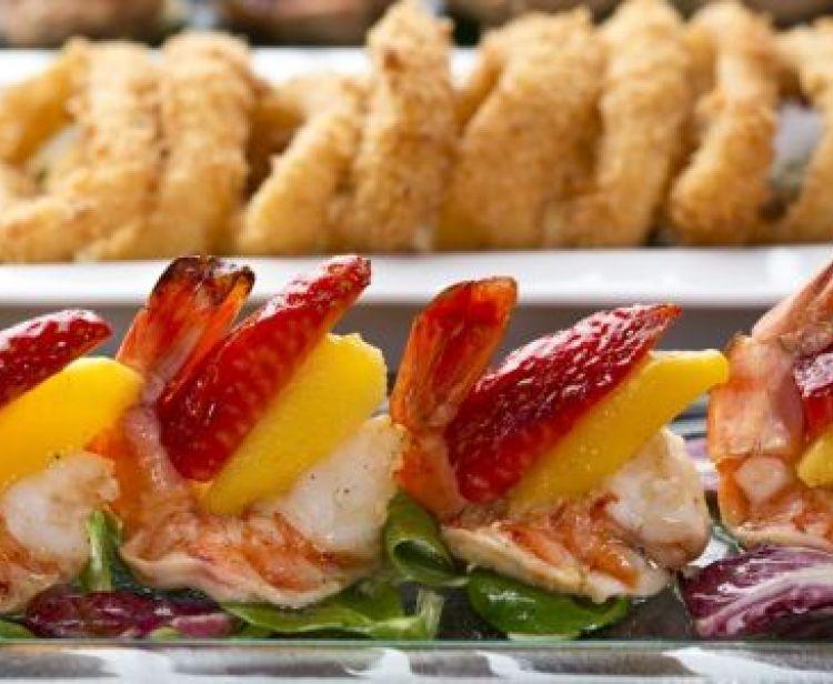 Food Tour Almeria