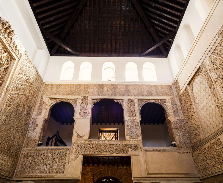 Индивидуальный тур Мечеть-Собор Кордобы