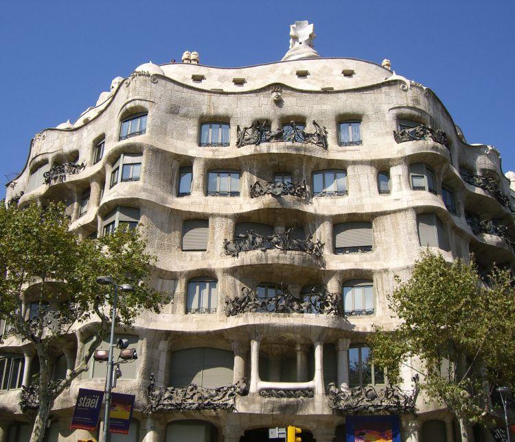 Gaudí and Modernism